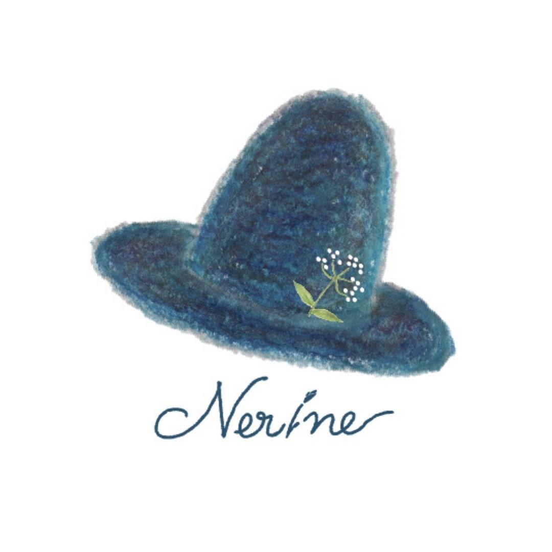 Nerineロゴ